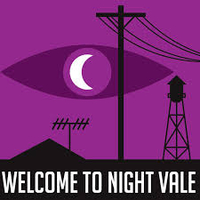 Welcome to Nightvale Podcast