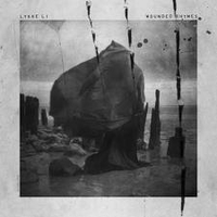 Lykke Li Wounded Rhymes album cover