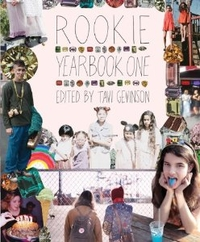 book cover for Year of the Rookie