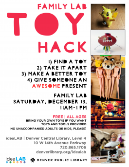 Toy Hack