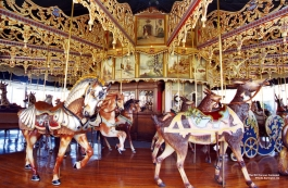 Burlington Carousel