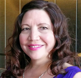 César Chávez Leadership Hall of Fame Award Inductee Marlene De La Rosa