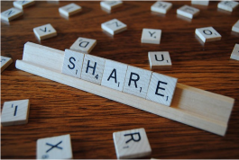 share scrabble tiles creative commons