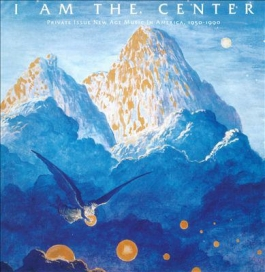 I Am the Center cover art
