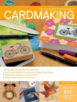 Cardmaking large cover image