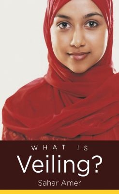 "Cover of the book, ""What is Veiling?"" available from the Denver Public Library"