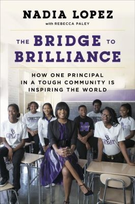 Image of Bridge to Brilliance bookcover