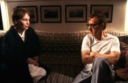 Husbands and Wives Woody Allen Mia Farrow