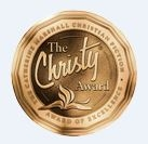 Christy Award Medallion