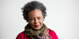 Citizen Author Claudia Rankine