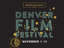 Denver Film Festival Logo