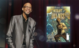 Kareem Abdul Jabar and his book