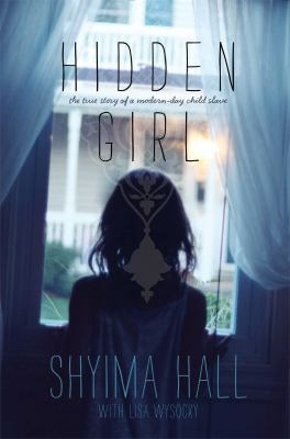 "Cover of the book ""Hidden Girl,"" available from DPL."
