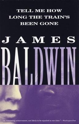 cover: Tell Me How Long the Train's Been Gone/Baldwin