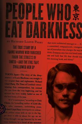 cover: people who eat darkness