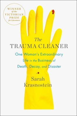 cover: trauma cleaner