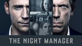 Night Manager Cover