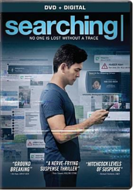 DVD Cover Searching