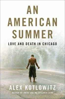 cover: an american summer