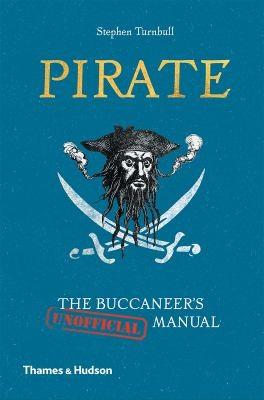 Cover of the book Pirate