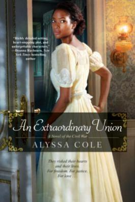 cover: an extraordinary union