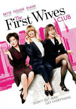 First Wives Club Movie Cover