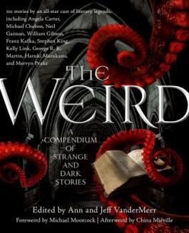 cover: the weird