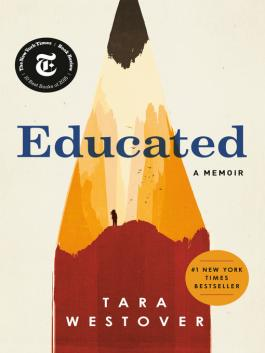Cover of the book Educated