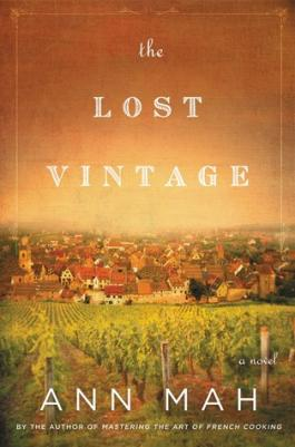 The Lost Vintage cover