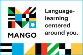 Mango Language-Learning