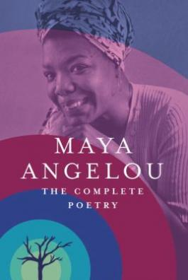 cover: complete poems of maya angelou