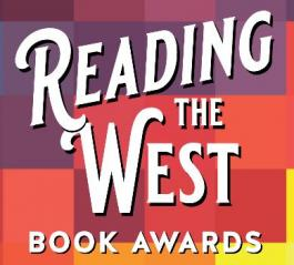 Reading the West Book Awards logo
