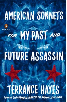 Book cover image - American Sonnets for my past and future assassin