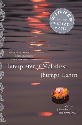 cover: interpreter of maladies