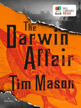 cover: the darwin affair