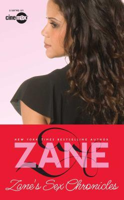 cover: zane's sex chronicles