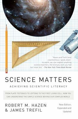 cover: science matters
