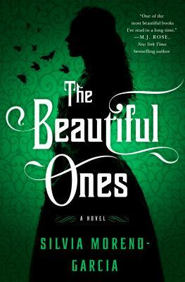 October Staff Picks: Book Jacket for 'Beautiful Ones'