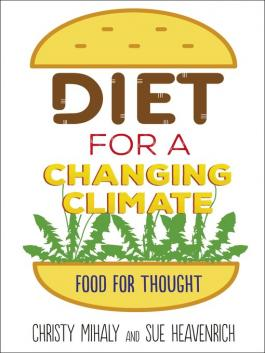 cover: diet for a changing planet