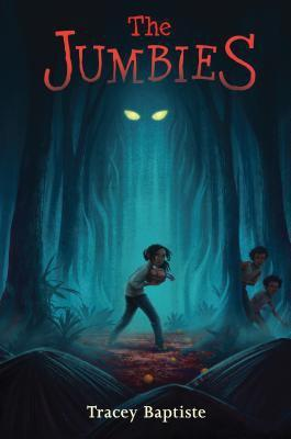 The Jumbies book cover