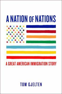 "Cover of the book ""A Nation of Nations,"" available from the Denver Public Library"