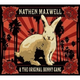 Cover of the album White Rabbit