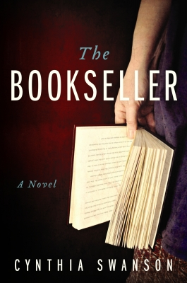 The Bookseller, A Novel