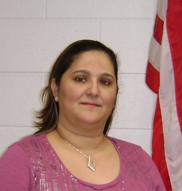 Ms. Perez, a Plaza participant, became a citizen in 2010.