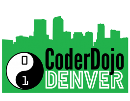 CoderDojo Denver logo