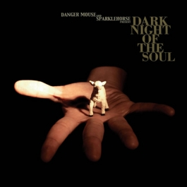 Dark Night Of The Soul album cover