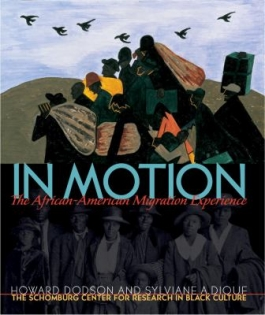 Cover of In Motion: The African-American Migration Experience