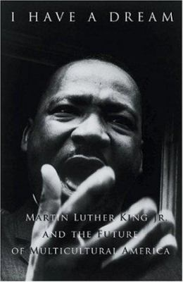 "Cover of ""I Have A Dream,"" available from DPL"