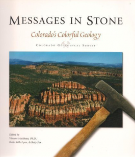 Messages in Stone Book Cover