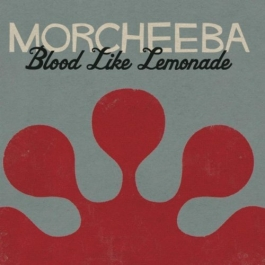 Morcheeba Blood Like Lemonade Album Cover
